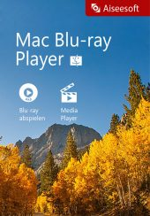 Aiseesoft Blu-ray Player Mac - Boxshot