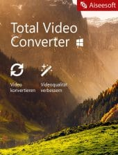 Aiseesoft Total Video Converter 9 - Boxshot