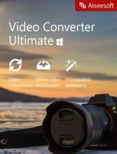 Aiseesoft Video Converter Ultimate 9 - Boxshot