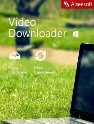 Aiseesoft Video Downloader - Boxshot