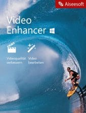 Aiseesoft Video Enhancer - Boxshot