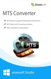 MTS Converter Windows - Packshot