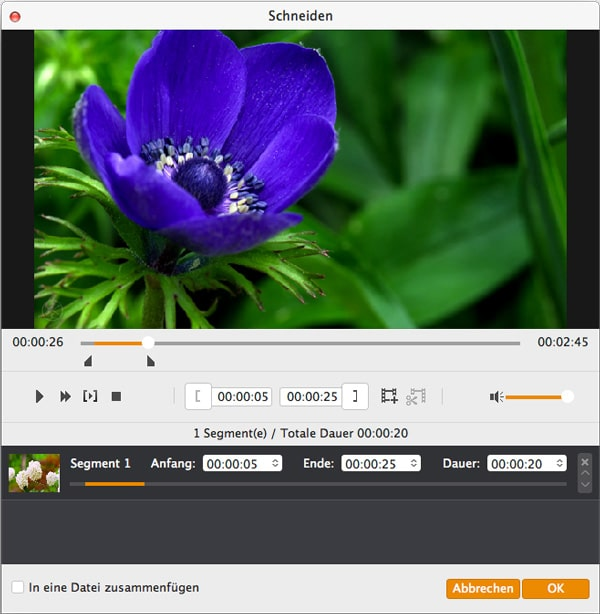 Aiseesoft Video Enhancer Mac - Screenshot 4