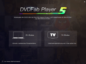 DVDFab Player 5 Ultra - Screenshot 4