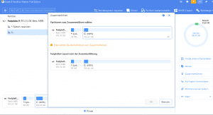 EaseUS Partition Master - Screenshot 5