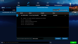 DVDFab All-In-One - Screenshot 12