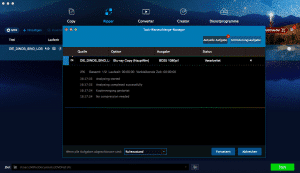 DVDFab All-In-One - Screenshot 11