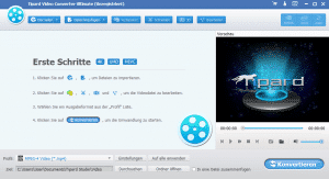 Tipard Video Converter Ultimate 9 - Screenshot 1
