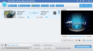 Tipard Video Converter Ultimate 9 - Screenshot 2